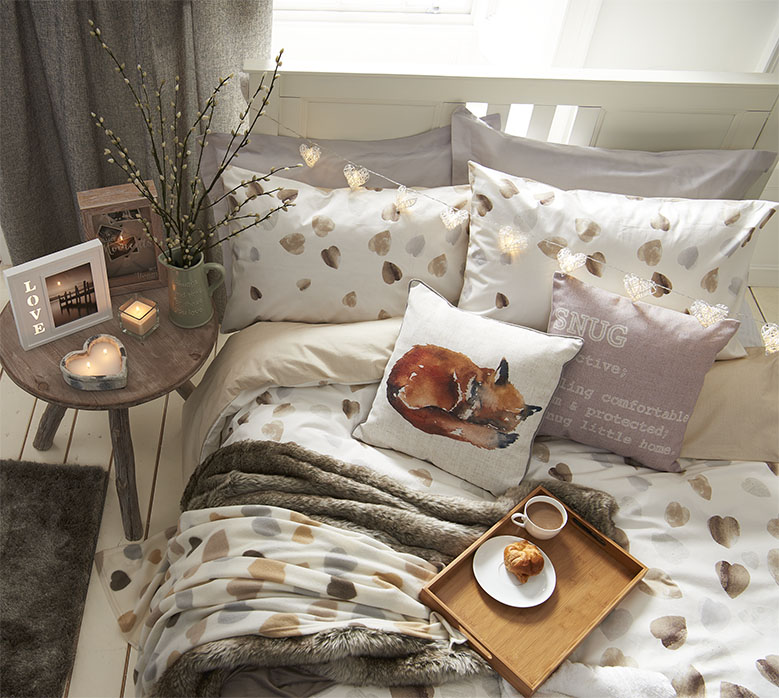 How to Style Your Home the Hygge Way | Wilkolife