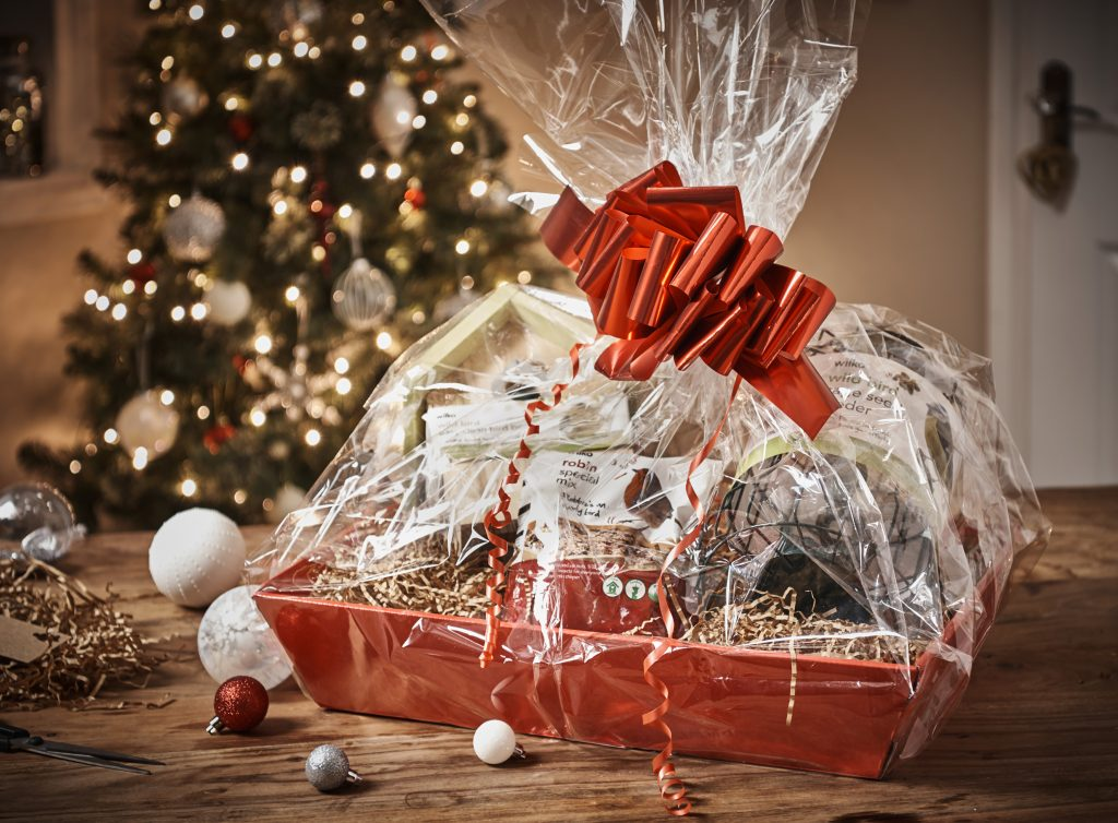Christmas Hamper Ideas.Great Gift Hamper Ideas Wilkolife
