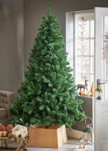 71dacc9835a One of the biggest benefits of displaying a real tree at Christmas is the  gorgeous pine smell that fills your room. It s also great fun going out to  shop ...