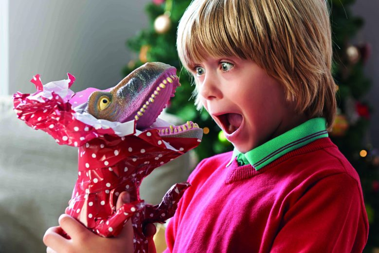 Must-have Christmas toys