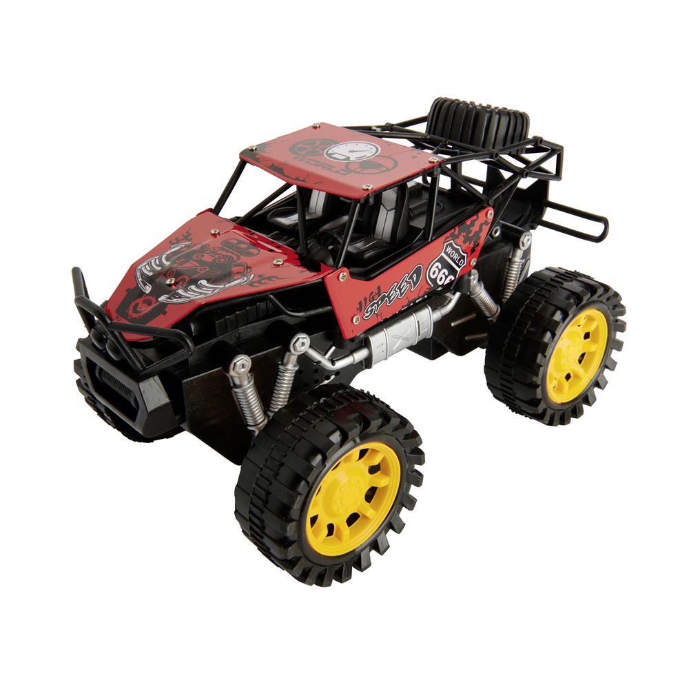Wilko Roadsters Diecast Extreme Buggy