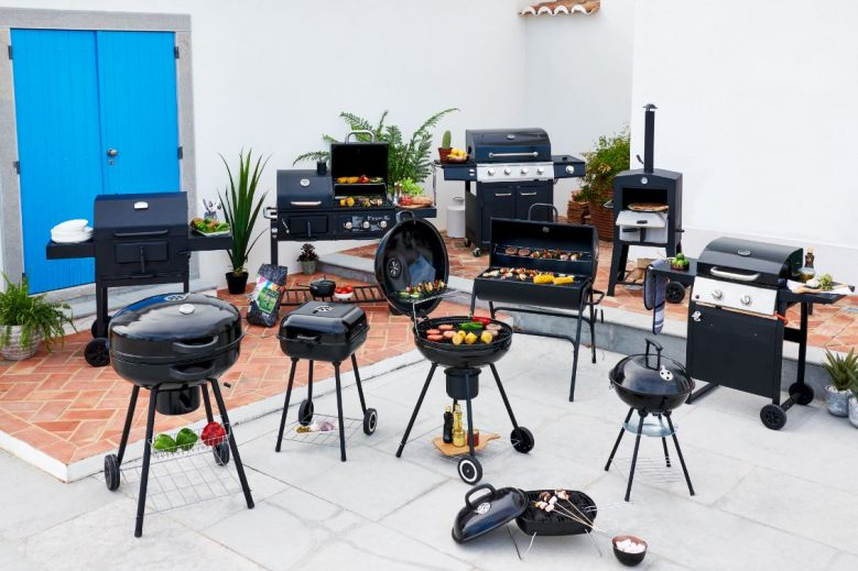 Summer barbecues