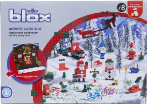 Blox Advent Calendar