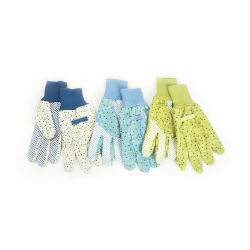 Garden gloves amended