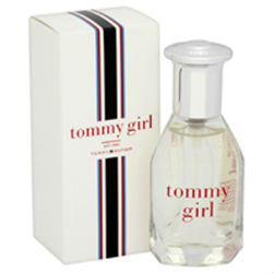 Tommy girl amended