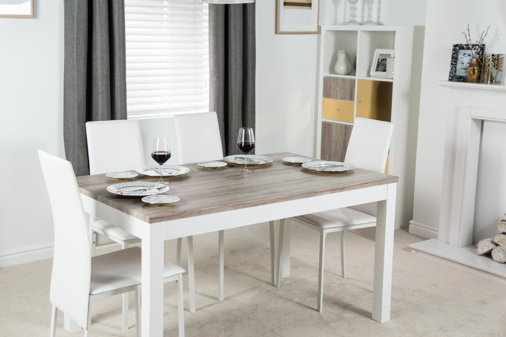 Recovering Your Dining Table