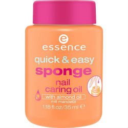 essence caring oil amended