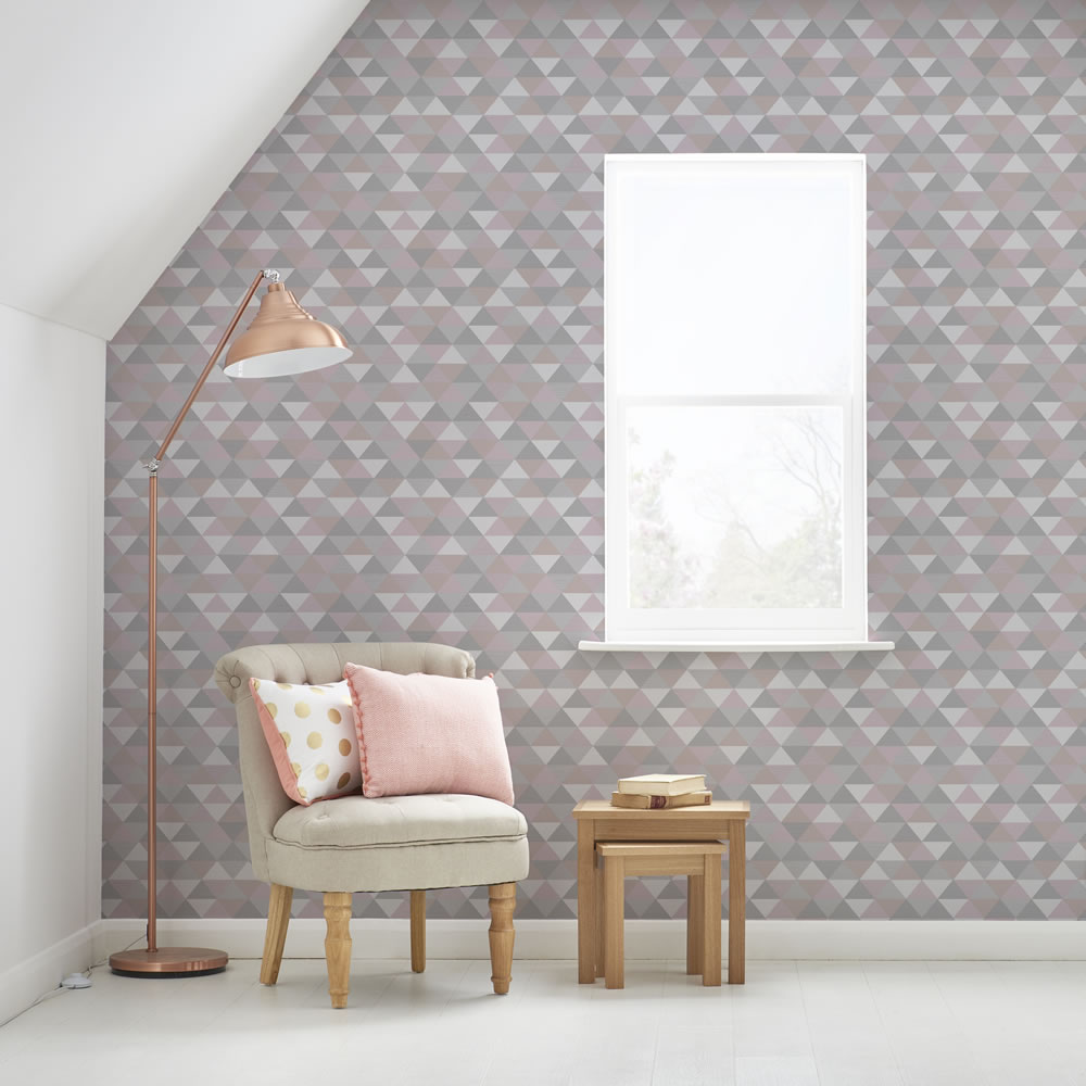 How To Choose The Perfect Wallpaper For Your Home  Wilkolife