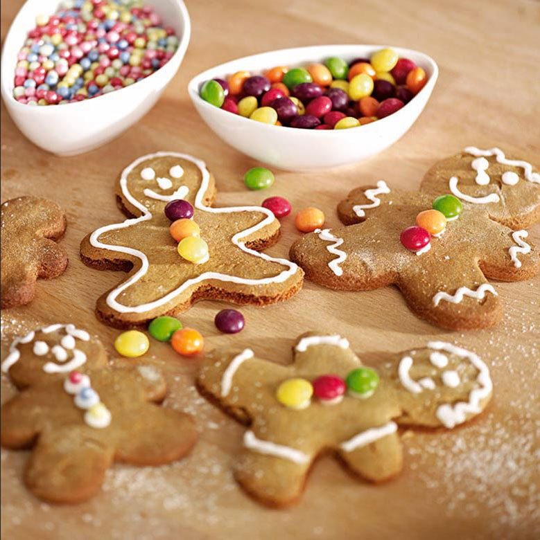 Baked Christmas Gifts: Bake Your Own Gifts This Christmas