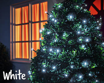 How to choose the best indoor christmas lights wilkolife white christmas lights aloadofball Image collections