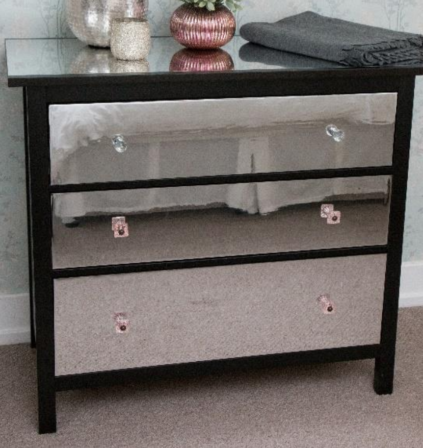 Drawers after