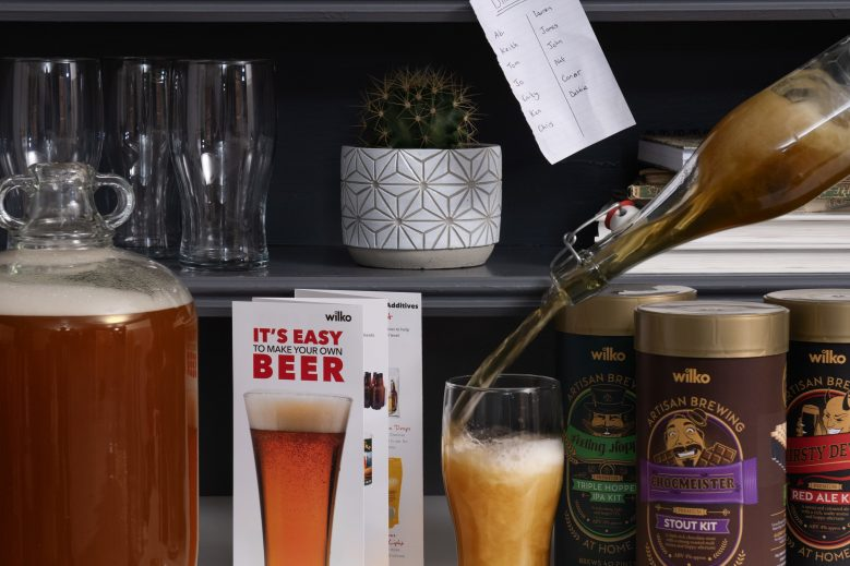 wilko fathers day brewing guide